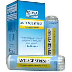 Guna Inc. Anti Age Stress 8 gms STR15