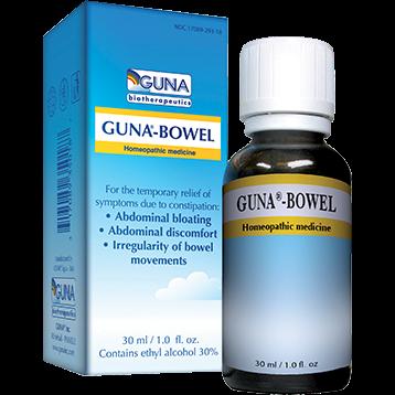 Guna Inc. GUNA Bowel 30 ml BOWE6