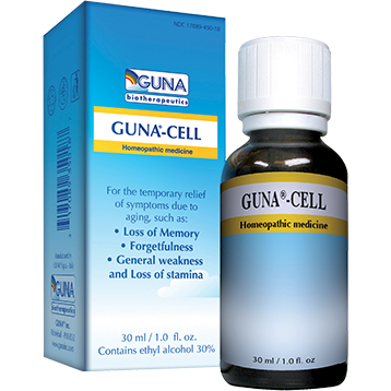 Guna Inc. GUNA Cell 30 ml CELL