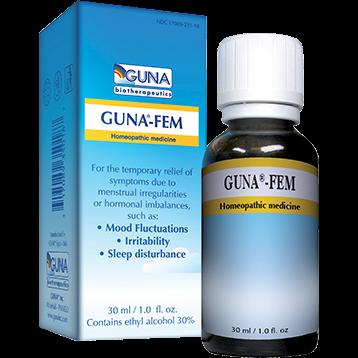 Guna Inc. GUNA Fem 30 ml FEM