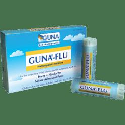 Guna Inc. GUNA Flu 6 Tubes 6 g FLU