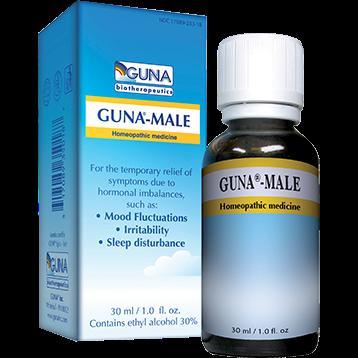 Guna Inc. GUNA Male 30 ml MAL18