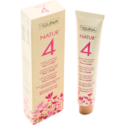 Guna Inc. Natur 4 Face Cream 2.5 oz G31929