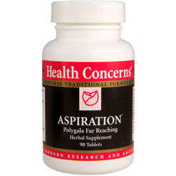 Health Concerns Aspiration 90 tabs ASPI2