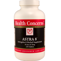 Health Concerns Astra 8™ 270 tabs AST32