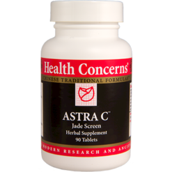 Health Concerns Astra C 90 tabs AST34