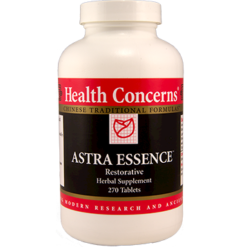 Health Concerns Astra Essence 270 tabs AST37