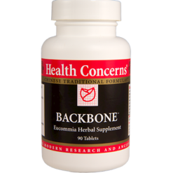 Health Concerns Backbone 90 tablets BACK2