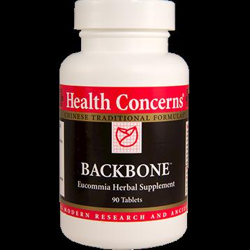 Health Concerns Backbone 90 tablets BACK2