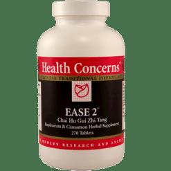 Health Concerns Ease 2 270 tablets EASE3