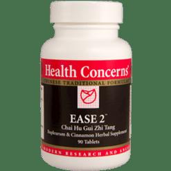 Health Concerns Ease 2 90 tabs EASE2