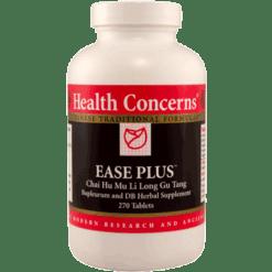 Health Concerns Ease Plus 270 tablets EASE4