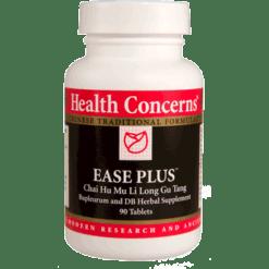 Health Concerns Ease Plus 90 tabs EASEP