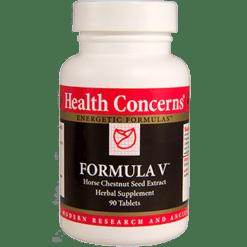 Health Concerns Formula V 90 tabs FOR49