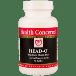 Health Concerns Head Q 90 tabs HEADQ