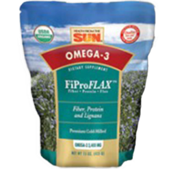 Health From The Sun FiPro Flax™ Milled Flaxseed 15 oz FLAX1