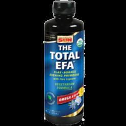 Health From The Sun Total EFA Veg Lignan 16 fl oz EFA15