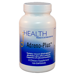 Health Products Distributors Adreno Plus 120 capsules ADR66