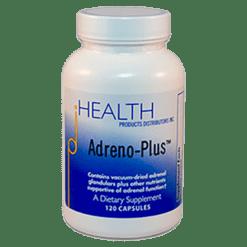 Health Products Distributors Adreno Plus 120 capsules ADR66