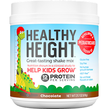 Healthy Height Healthy Height Chocolate H54182