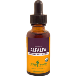 Herb Pharm Alfalfa 1 oz ALF10