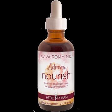 Herb Pharm Aviva Romm MD Adrena Nourish 2 fl oz H31817
