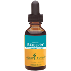 Herb Pharm Bayberry 1 oz BAYB8