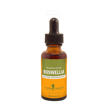Herb Pharm Boswellia 1 oz H31923