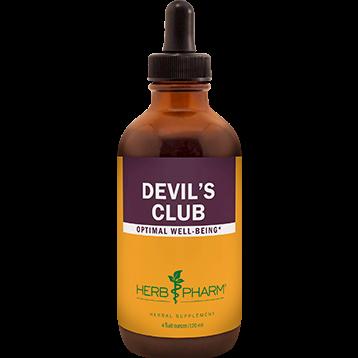 Herb Pharm Devils Club 4 oz DEV30