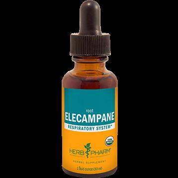 Herb Pharm Elecampane 1 oz ELEC9