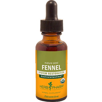 Herb Pharm Fennel 1 oz FEN15