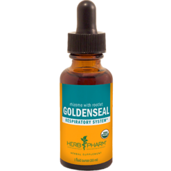 Herb Pharm Goldenseal 1 oz GOL33