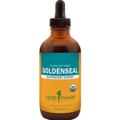 Herb Pharm Goldenseal 4 oz GOL34