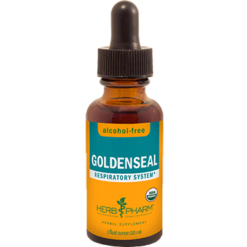 Herb Pharm Goldenseal Alcohol Free 1 oz GOL38