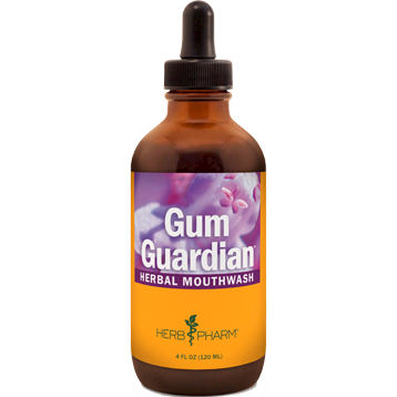 Herb Pharm Gum Guardian 4 oz ORAL5