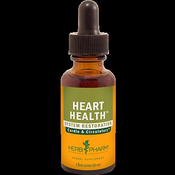 Herb Pharm Heart Health 1 fl oz HEAL6