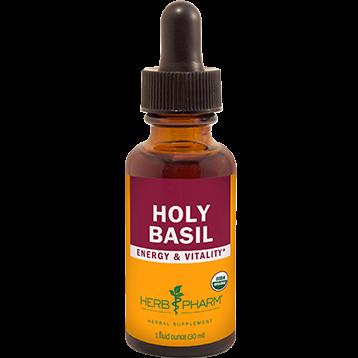 Herb Pharm Holy Basil 1 oz BAS18