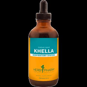 Herb Pharm Khella 4 oz KHEL7