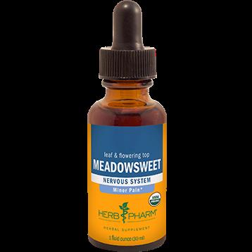 Herb Pharm Meadowsweet 1 oz MEAD4