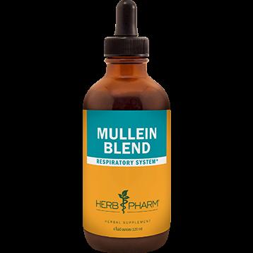 Herb Pharm Mullein Blend 4 fl oz MUL68