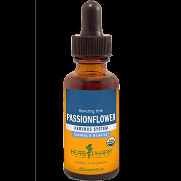Herb Pharm Passionflower 1 oz PAS23