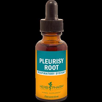Herb Pharm Pleurisy Root 1 oz PLEU8