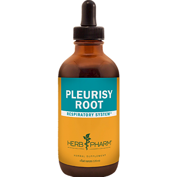 Herb Pharm Pleurisy Root 4 oz PLEU9