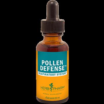 Herb Pharm Pollen Defense 1 oz EYE18