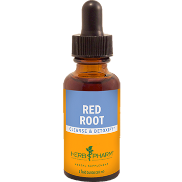Herb Pharm Red Root 1 oz RED30