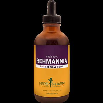 Herb Pharm Rehmannia 4 oz REHM5