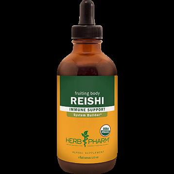 Herb Pharm Reishi 4 oz REI13