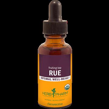 Herb Pharm Rue 1 oz RUEEX
