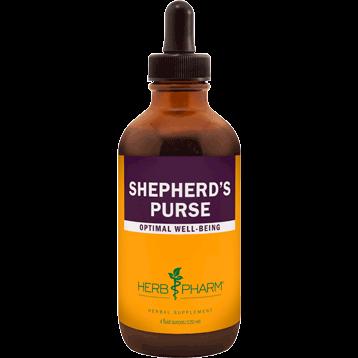 Herb Pharm Shepherds Purse 4 oz SHEP5