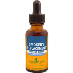 Herb Pharm Smokers Assist 1 fl oz AVEN3
